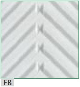 FB - Ассортимент конвейерных лент  Chiorino
