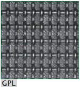 GPL - Ассортимент конвейерных лент  Chiorino